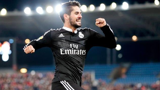 UD Almeria v Real Madrid CF - La Liga
