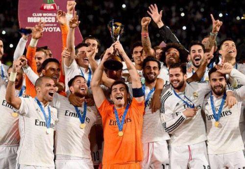 Реал - лучший клуб мира!
