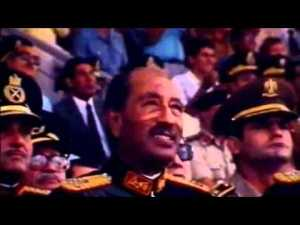 I knew Sadat