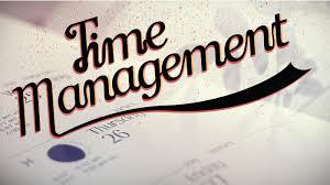 time managament