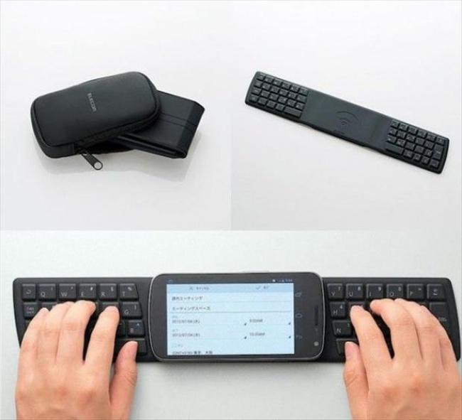 Telefon üçün klaviatur