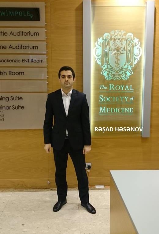 Rashad Huseynov